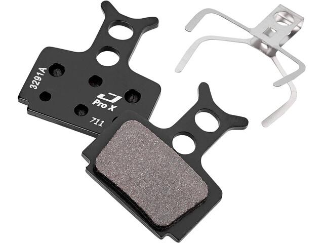 Jagwire Pro Extreme Sintered Plaquettes de frein à disque Formula R1R/R1/C1/CR3/T1R/T1/ROR/RO/Cura
